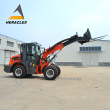 Hot sale TL2000 telehander mechanical yard loader with price