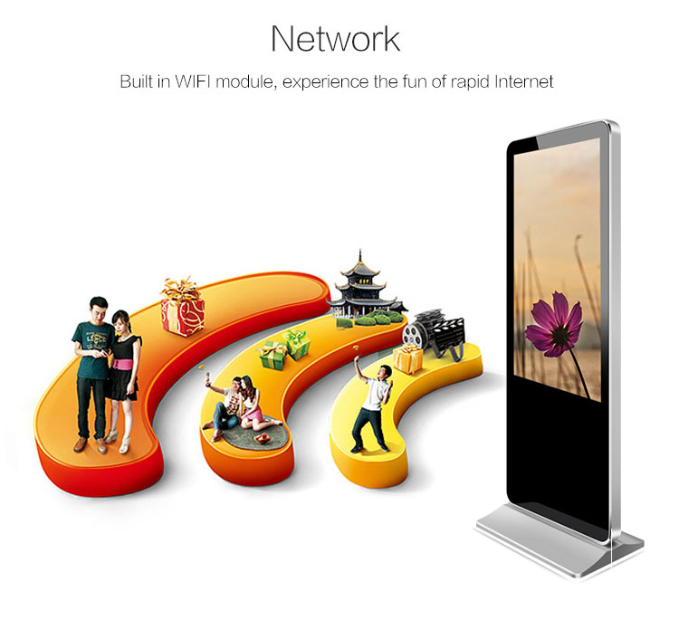 42 inch Outdoor/Indoor Application TFT Type New Restaurant Interactive Multi Touch Table
