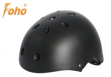 Open Face Hard Shell Foam Pads CE Scooter Helmets for Both Kids and Adults