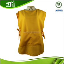 polyester cheap cleaning working uniform smocks