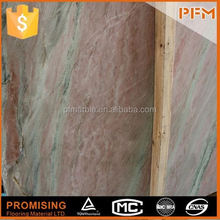2014 hot sale natural white and black veins marble stone