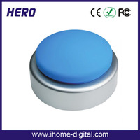 High quality novelty plastic push the buttons novelty plastic push the buttons OEM/ODM products