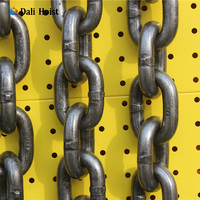 G80 Lifting Chains Alloy Steel Load
