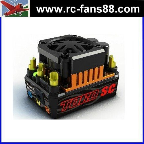 SKYRC Toro Short Course 120A ESC for 1/10 RC Car