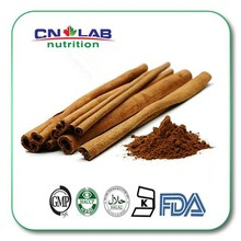 Cinnamon Bark Extract Powder Support For Blood Sugar Metabolism