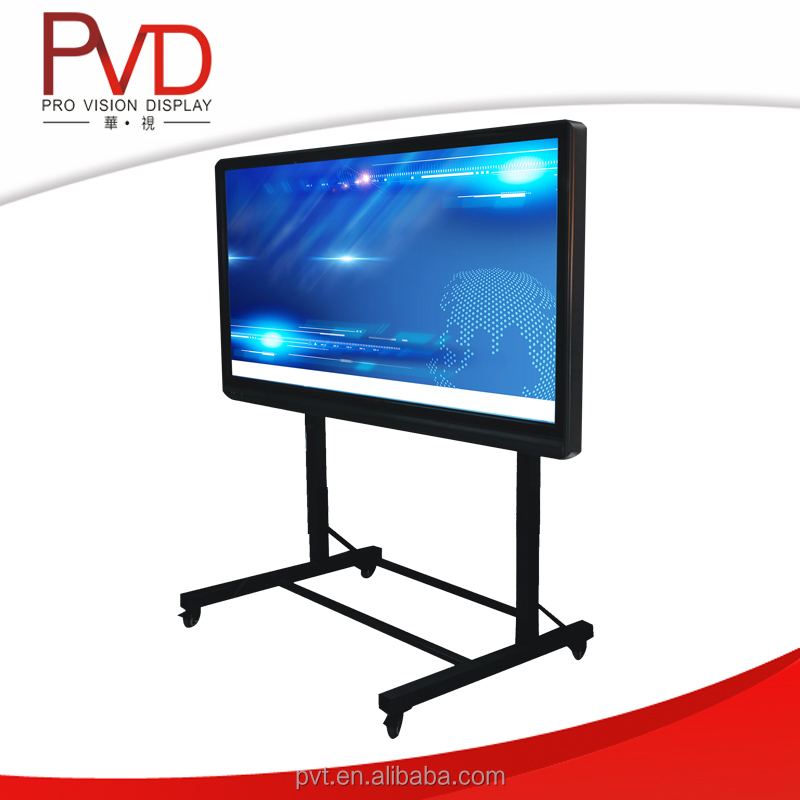 65 Inch Electronic Whiteboard For Education Conference Room