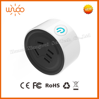 Smart wifi energy saving socket outlet electric plug with timer by Remote control for smart home