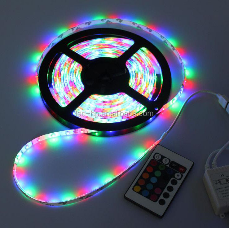 High Brightness 3528 5050 swimming pool led strip lighting