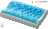cooling viscoelastic memory foam pillow -121028