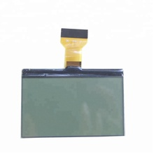 LCM COG type FSTN lcd display 128x64 gray transparent