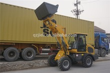 Professional zl15f loader manufactured in China