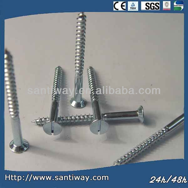selling well wood screw