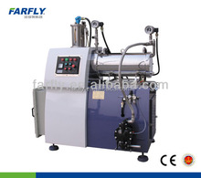 China Farfly FWE wet process grinding equipment for agricultural chemical