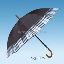 famous brand oem customized umbrella with box