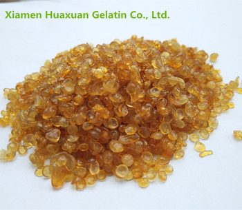 Top quality industrial gelatin glue for adhesives