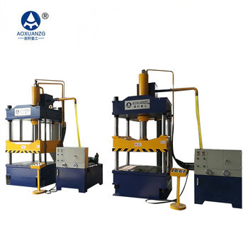 Y32 series 4 four column hydraulic press machine,hydraulic juice press