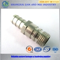 cnc aluminum machining part China company