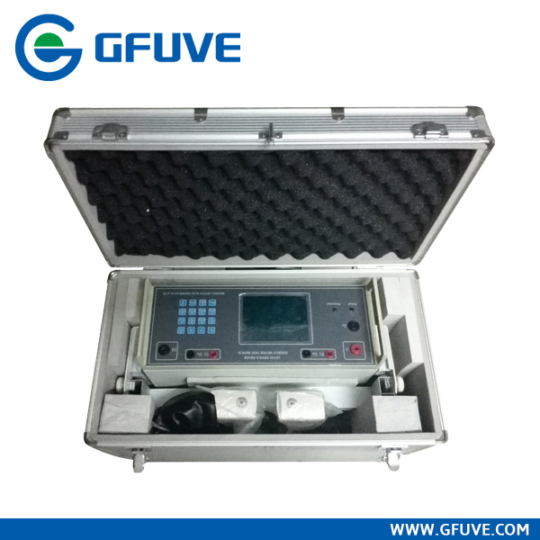 Single phase test bench GFUVE GF102 watt-hour meter calibrator