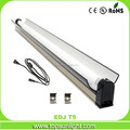 hydroponics EDJ T5 39 watt grow light 3ft T-5 KIT WITH 3' NANOTECH REFLECTOR