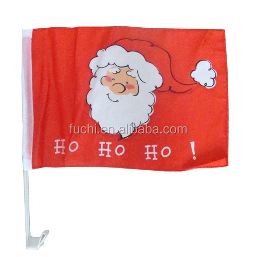 High Quality Polyester Window Car Flag Of Different countries