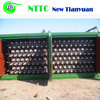 CNG Fiber CNG Cylinder with 2240L Capacity 493Nm3 for CNG Cylinders Storage Cascade