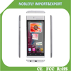 Wholesale China Touch Screen 5.0inch 4 sim card Cellphone