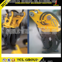 Long Durability Excavator Rotary Grab Bucket,Excavator Hydraulic Grapple,Excavator Manual Grab/grapple