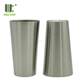 Wholesale Custom Vacuum Insulated Stainless Steel Pint For Camping Boating Beach