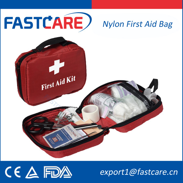 CE FDA First Aid Bag Kit Bags Pouch