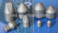 Tungsten carbide mining rock hand tools