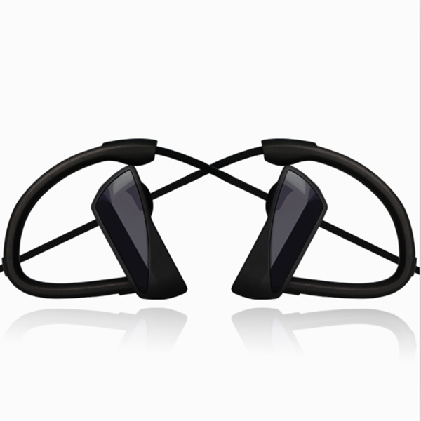 2017 New Product Fashion In-ear Stereo Bluetooth Headset, Bluetooth Earphone For Sports Swimming