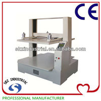 box compression testing instrument box compression strength testing machine