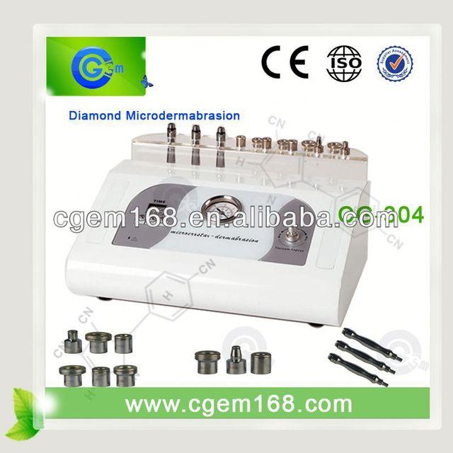 DIAMOND Personal Microderm DERMABRASION PEEL facial equipment beauty machine