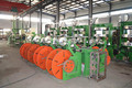 tyre bead ring forming machine/tyre beading winding machine