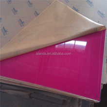 pvc/pe/ppr/abs/cast acrylic sheet