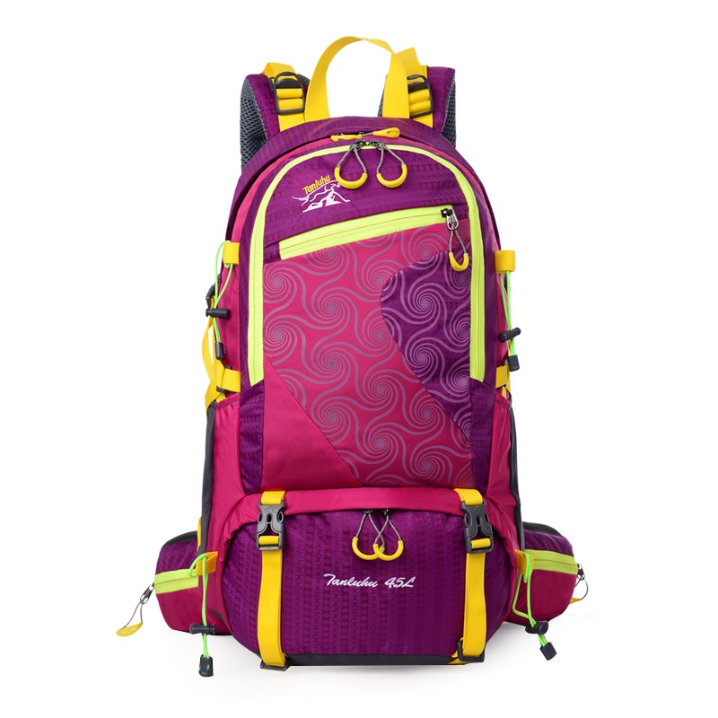 New outdoor backpack fashion leisure travel backpack