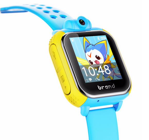 3G Smart watch phone for childrens Support WIF/ Gps