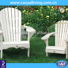 Popular Foldable Wooden Leisure Adirondack Chair