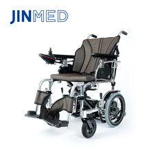 2018 new model lithium battery power electric wheelchair