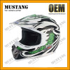 OEM high efficiency new style helmets for motorcycles