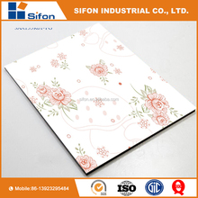 Interior Wall Decoration Material/Aluminum Composite Panel/Acp