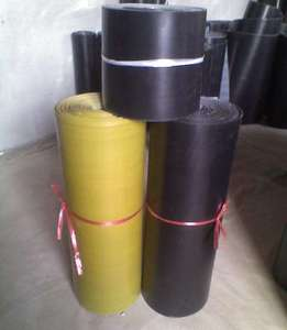Wrap-around Anti-corrosion Heat Shrinkable Sleeve