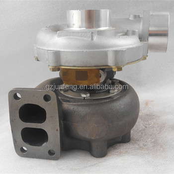 OEM Turbocharger 52379706502 DA640 Turbo 53279885607 X130111350 53279705607 used for Mercedes Benz OM442 engine