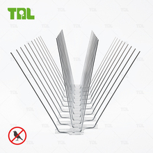 Building Protection Tool for Bird Proofing Anti Pigeon Bird Barrier Bird Spike TLBS0501
