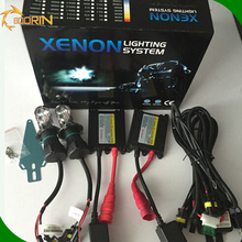 HID Xenon head light, Slim ballast 6000K18000K AC/DC NEW TOP H1 H3 H13 9005 h7 H4-3 H13-3 car&Motorcycle fast hid driving lights