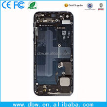 Back cover for iphone 5g, middle frame for iphone 5 , housing for iphone 5
