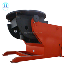 5000LBS Reasonable price automatic welding positioner with chuck