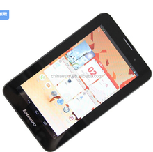 3G Lenovo A3000 7INCH Mtk8389 Quad Core 1GB+4GB/16GB Wcdma Wifi Android 4.2 Lenovo Tablet Pc