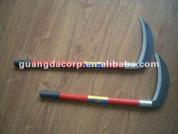 Iron handle SICKLE