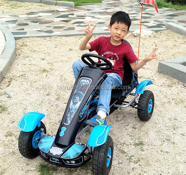 Manufacturer experience electric motor for pedal go kart